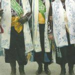 Trajes de Moros y Cristianos - Tejidos Urrea Villena