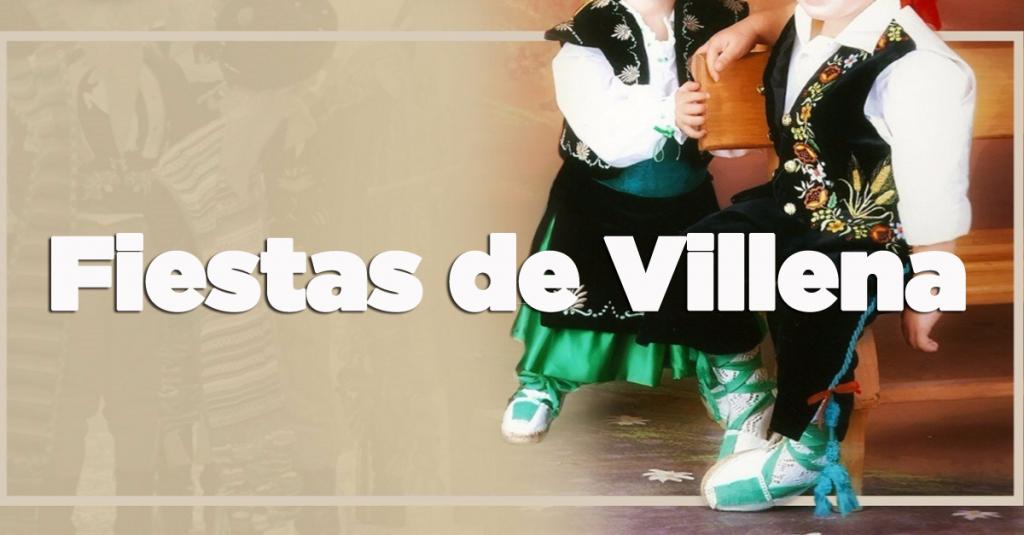 Fiestas de Villena