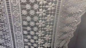 guipur en villena alicante tejidos urrea ana olivares