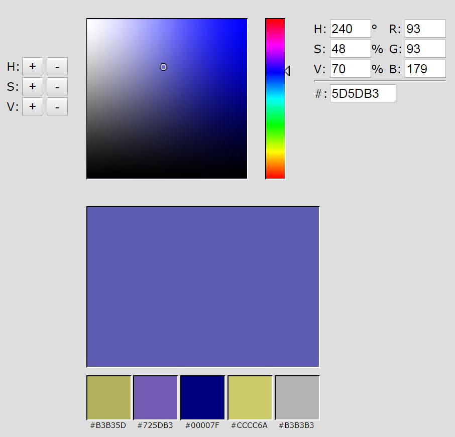 Combinar colores con tu móvil tejidos urrea telas villena