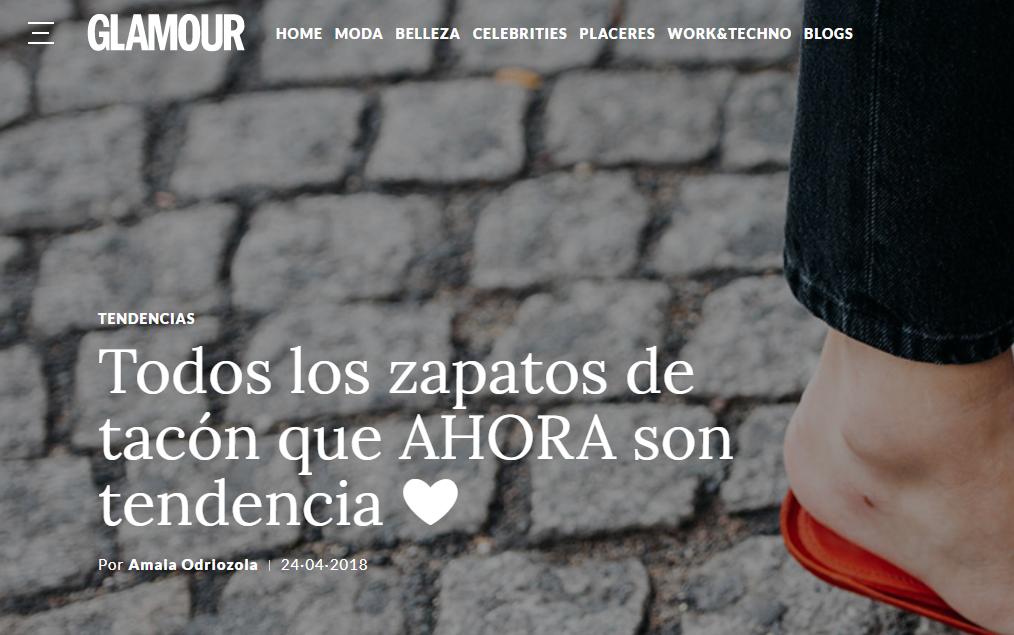 Las mejores revistas de moda online - Tejidos Urrea Villena