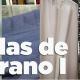 Telas de verano en Villena - tejidos urrea by Ana Olivares villena alicante