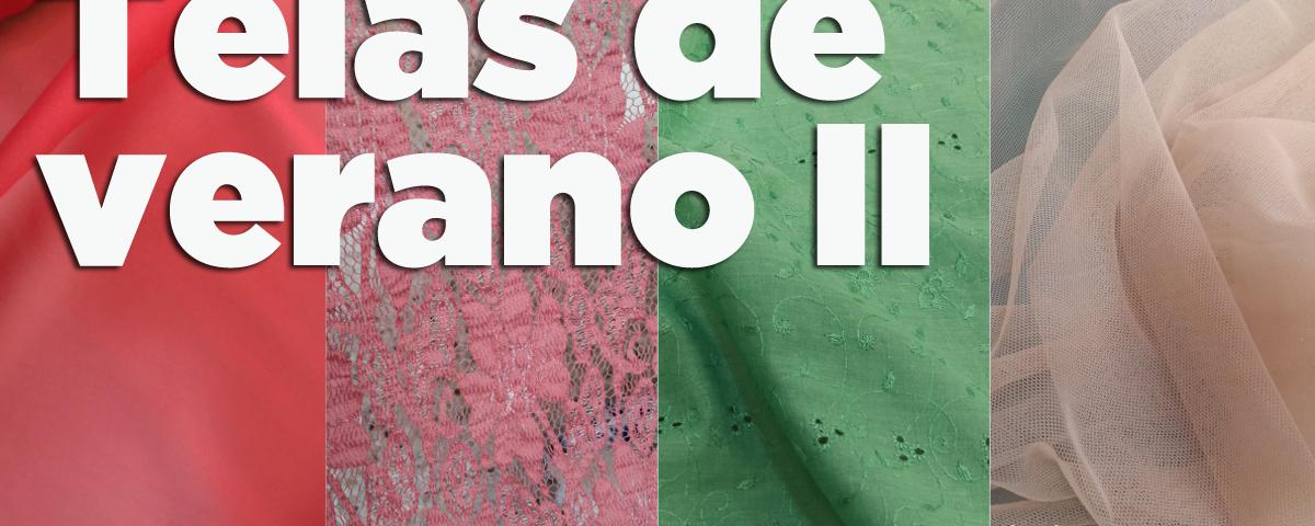 telas de verano - tejidos urrea by ana olivares - villena alicante