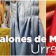 Pantalones de moro para Moros y Cristianos - Tejidos Urrea by Ana Olivares